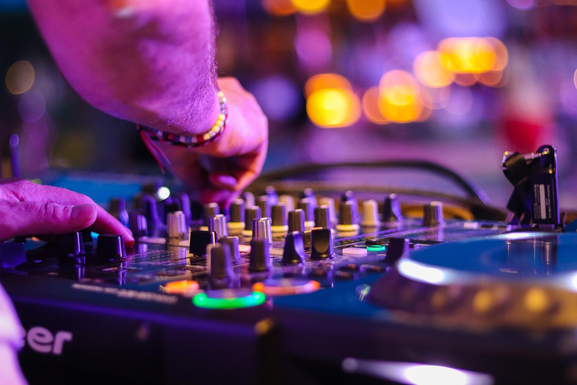 DJ & Musik